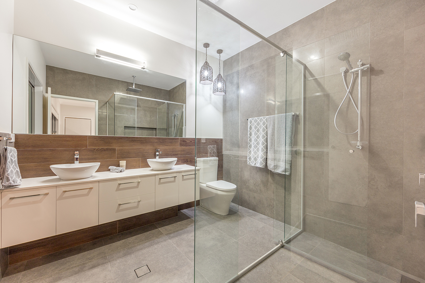 Bathroom & vanities Brisbane